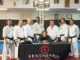 Sensei Demura with Genbu-Kai & Rengo-Kai Black Belts in Wellington, Florida