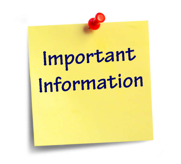 Important Message to Genbu-Kai Head Instructors - Genbu-Kai News
